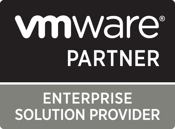 Мы получили статус VMware Enterprise Solution Provider!