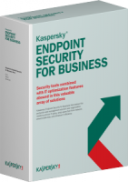 Kaspersky Endpoint Security for Business - Select (Электронный ключ)